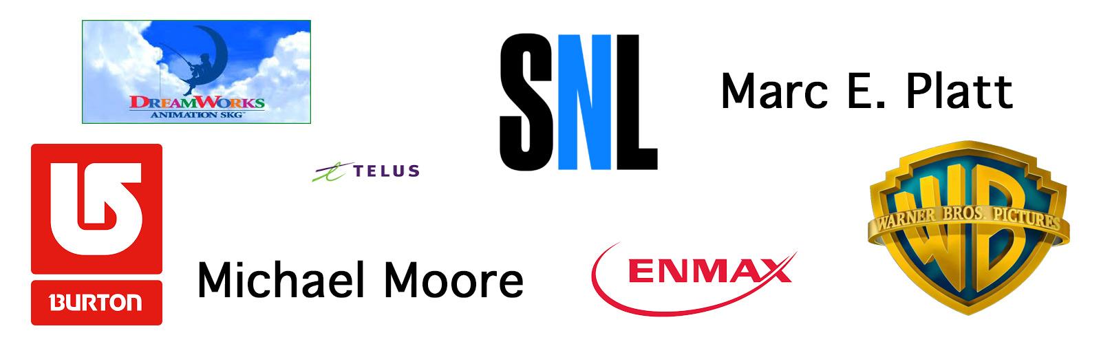 Corporate Clients